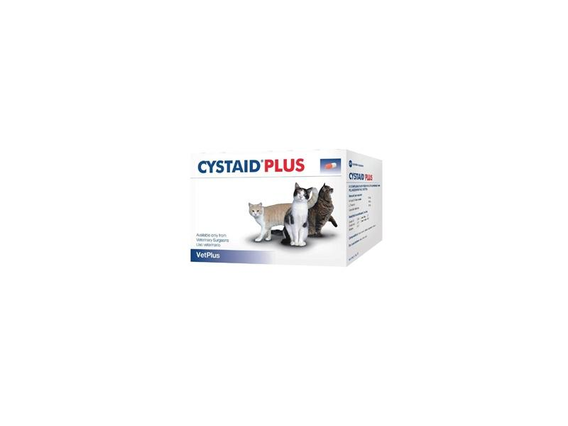 Cystaid Plus for Cats » Pack of 240