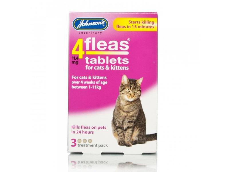 Cat (1-11kg) » Pack Of 3