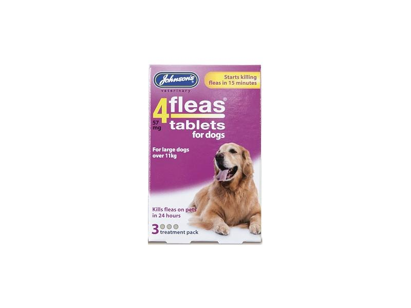 Dogs (Over 11kg) » Pack Of 3
