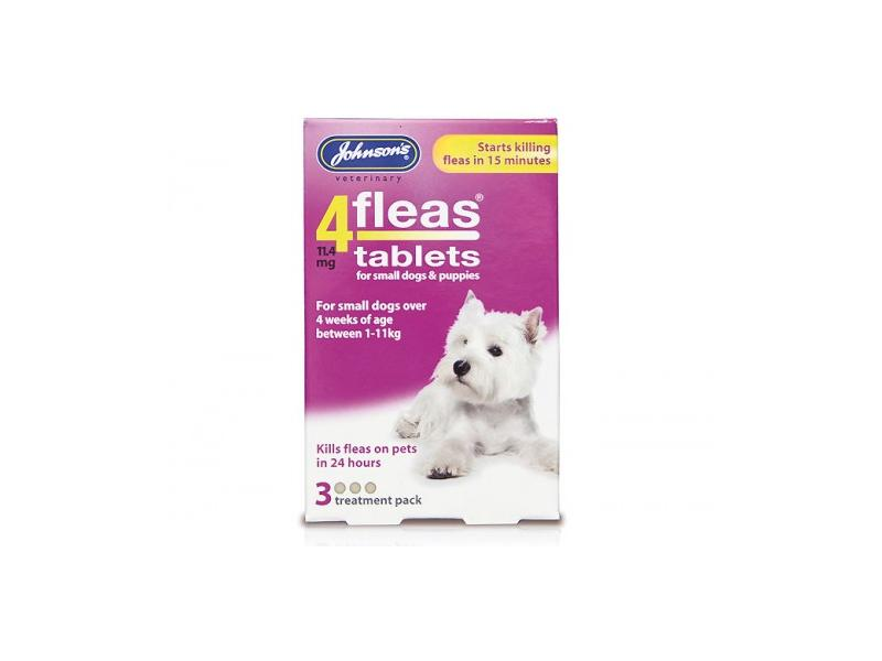 Small Dogs & Puppies (1-11kg) » Pack Of 3