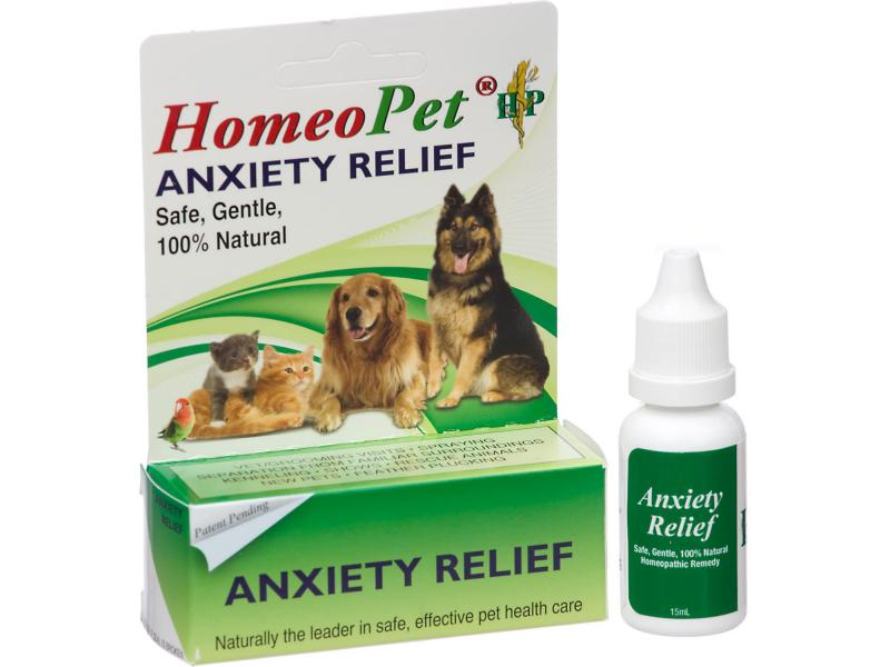 Anxiety Relief » 15ml Tube
