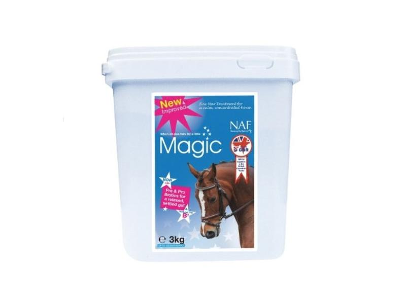 Powder » 3kg Tub