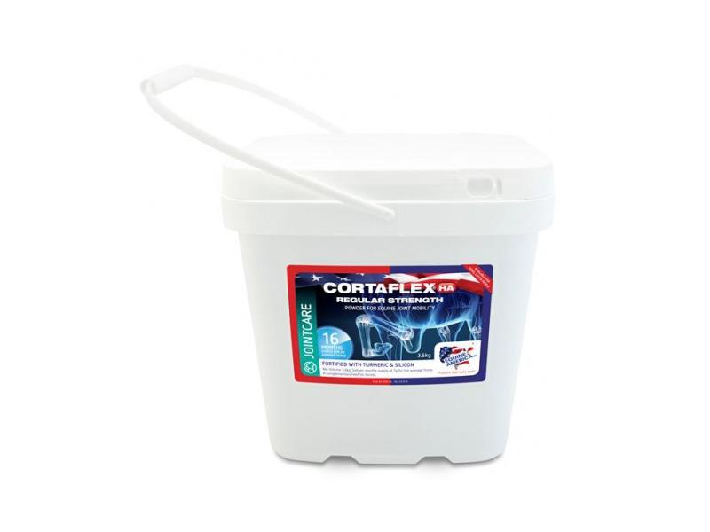 Equine Powder Regular » 3.6kg Tub