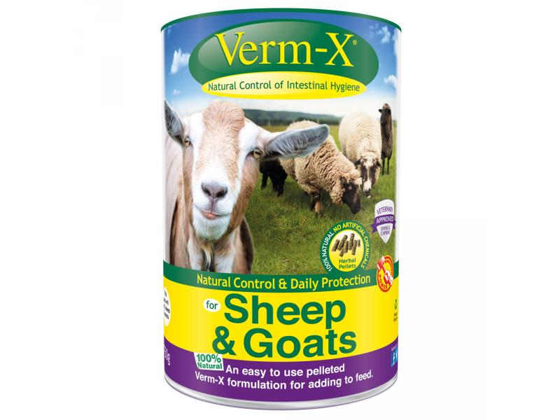 Sheep & Goats » 750g Tube