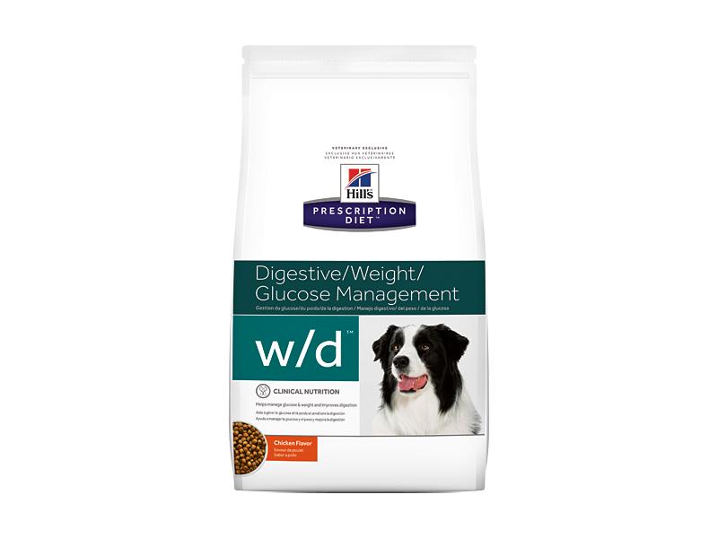 Hills Wd Dry Dog Food Kg