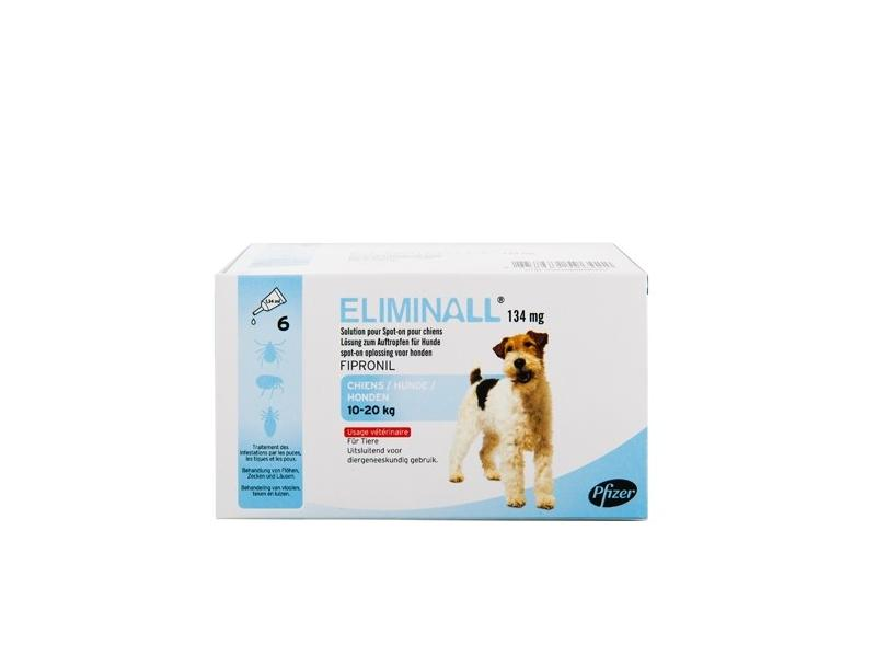 Dog Medium (10-20kg) » Priced Per Pipette