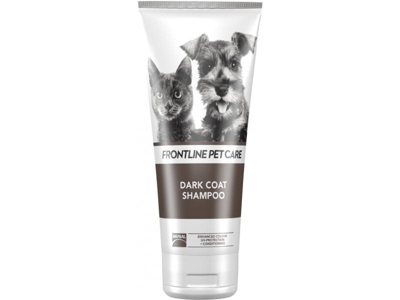 Dark Coat Shampoo » 200ml Tube
