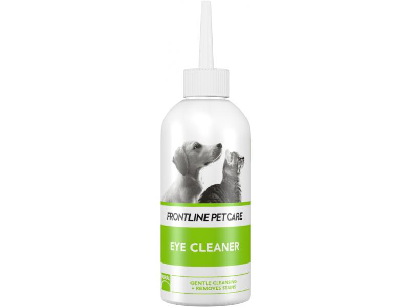 Eye Cleaner » 125ml Bottle