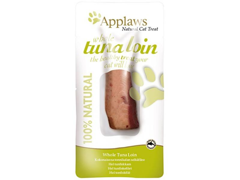 Tuna Loin Wet » 30g Bag