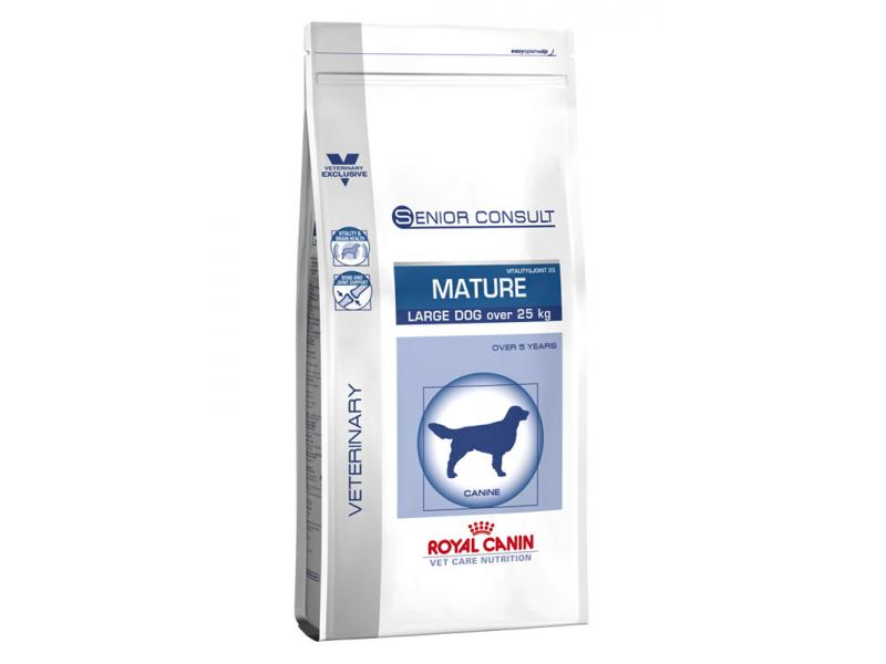 Large Dog Vitality & Joint 25 Dry » 14kg Bag