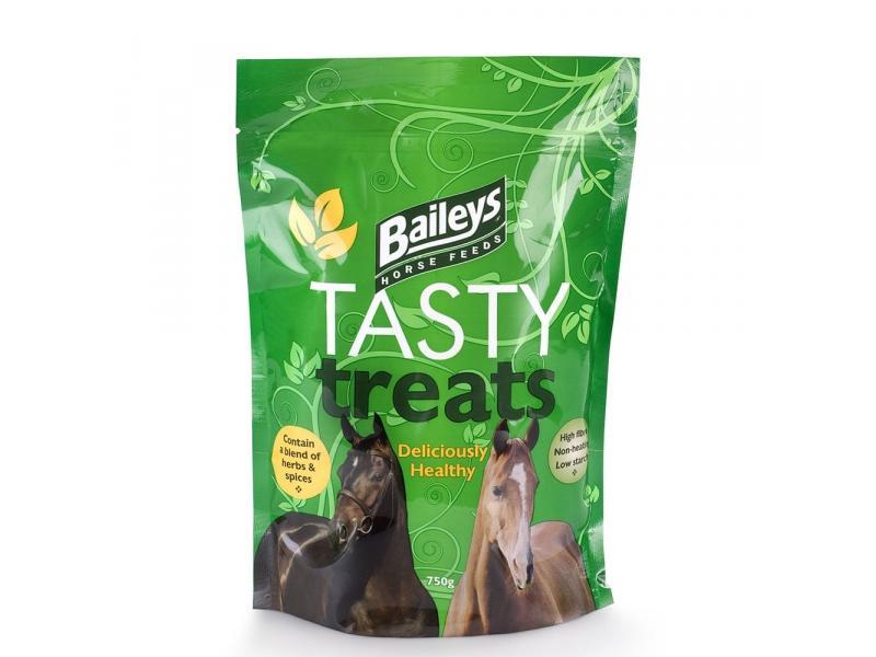 Baileys Tasty Treats For Horses