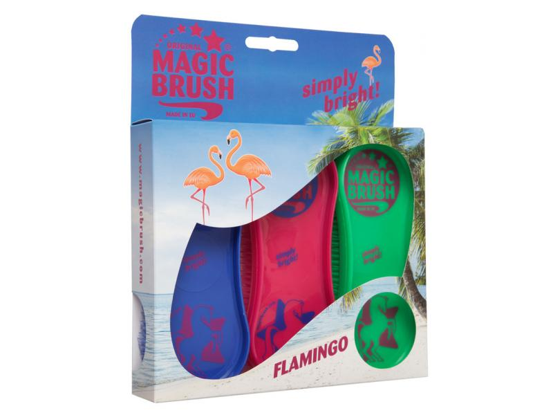 Flamingo » Pack of 3