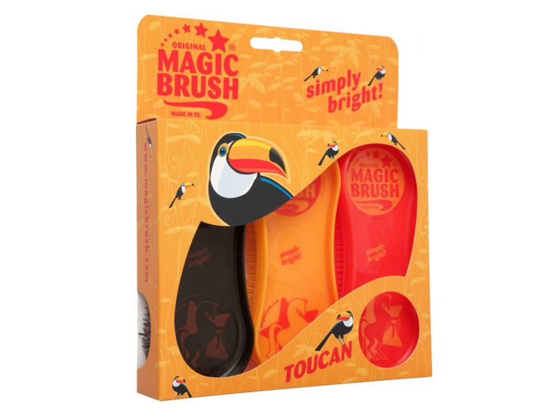 Toucan » Pack of 3