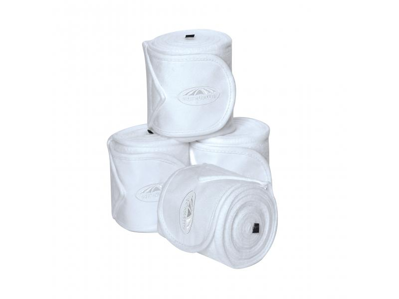 White » 3.5m (Pack of 4)