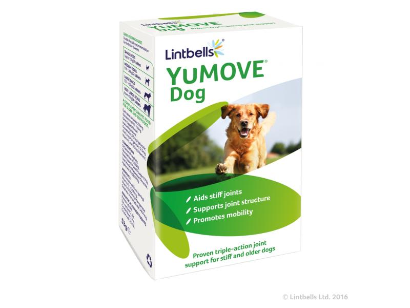 Yumove Dog from Viovet