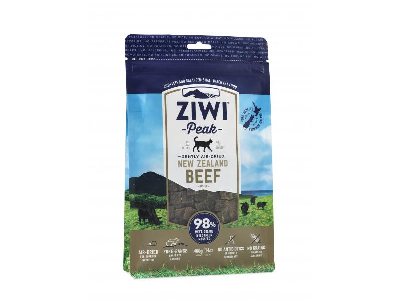 Beef Dry » 400g Pouch