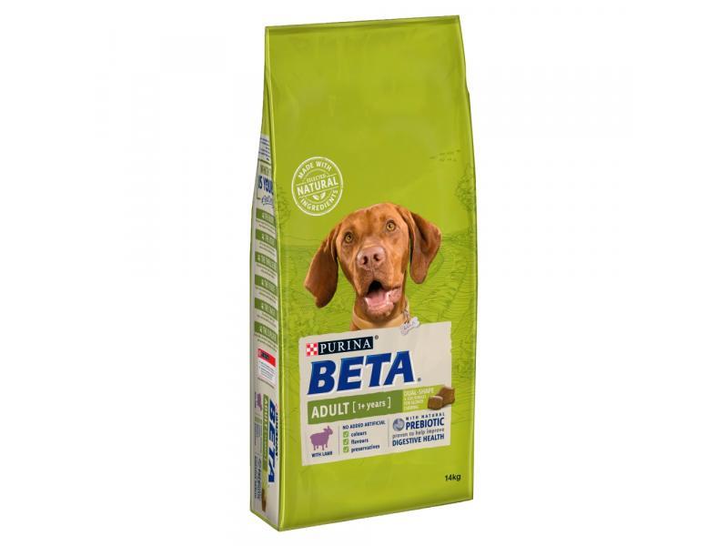 Purina Beta Dry Dog Food Reviews