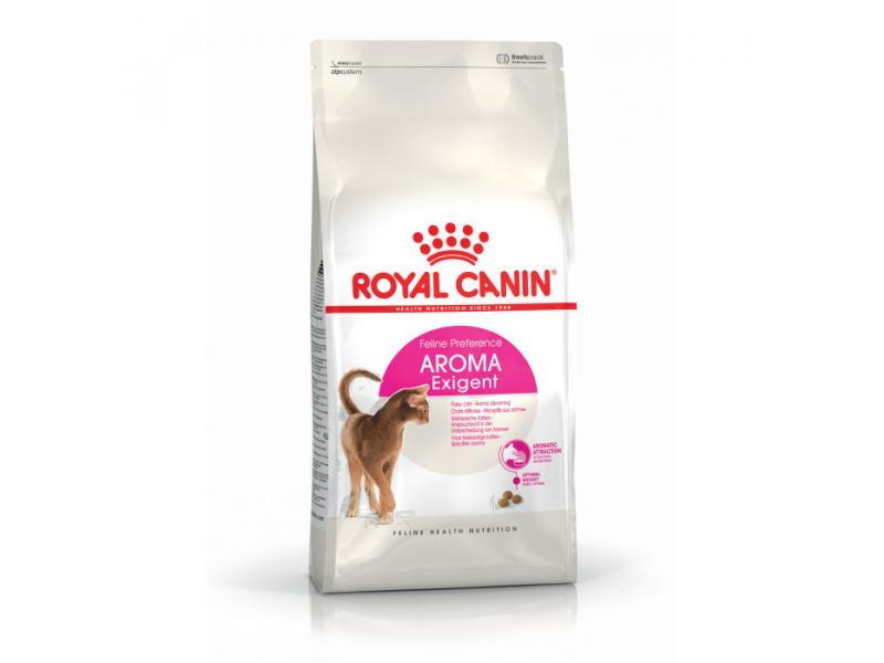 royal canin feline health exigent aromatic attraction 33 cat food. Black Bedroom Furniture Sets. Home Design Ideas