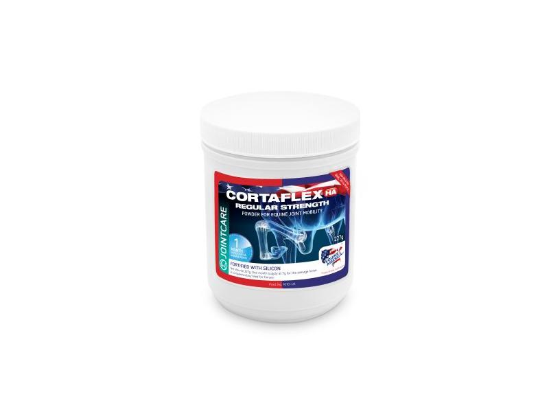 Powder Regular » 227g Tub