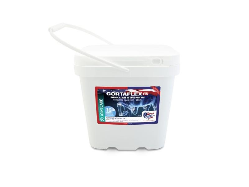 Powder Regular » 3.6kg Tub