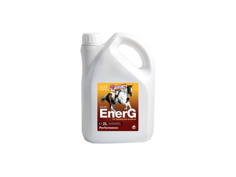 EnerG » 5 litre Bottle
