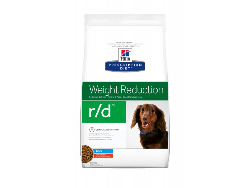 Mini Dry » 1.5kg Bag