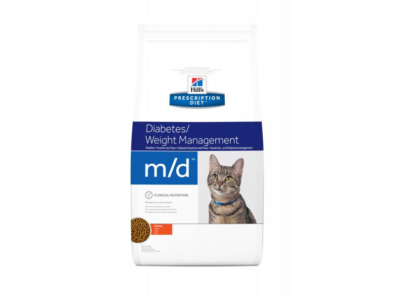 Md Diet Cat Food
