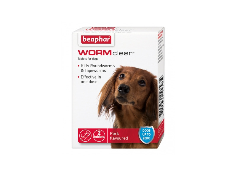 Dogs Up To 20kg » Pack of 2