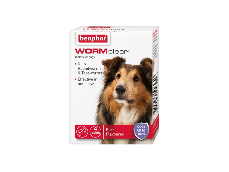 Dogs Up To 40kg » Pack of 4