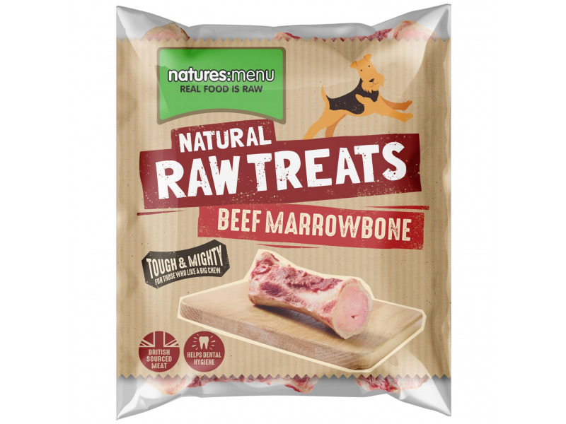 Beef Marrowbone » Pack of 8