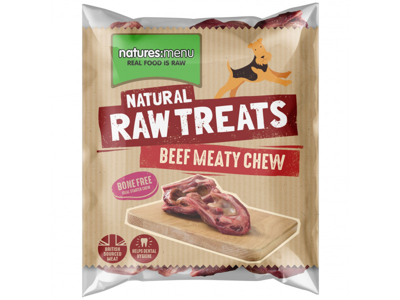 Beef Chew » Pack of 8