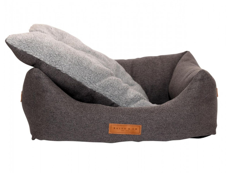 Nest Bed » Light Grey » Extra Small