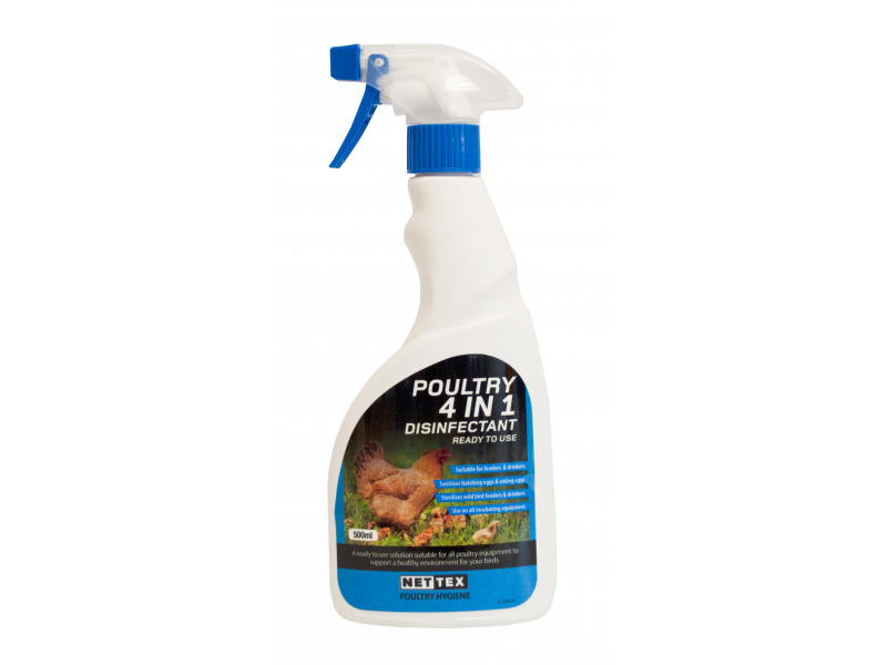 500ml Spray